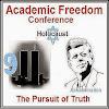 Academic Freedom Conference ... 2014 - Barrett, Fetzer, Kollerstrom & Tracy